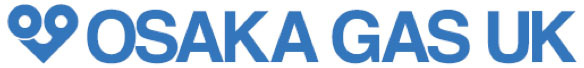 Osaka Gas UK logo